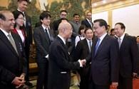 """Trung Quốc không muốn làm """"người anh lớn"""" của các nước láng giềng"""