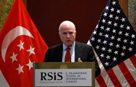 John McCain lo sợ hậu quả nếu Trung Quốc từ chối phán quyết vụ kiện Biển Đông