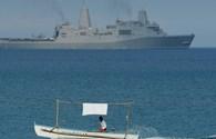 Philippines bất ngờ tuyên bố sẵn sàng chia sẻ tài nguyên thiên nhiên với Trung Quốc