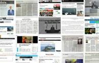 Lo ngại phán quyết Biển Đông, hàng loạt đại sứ Trung Quốc viết báo