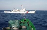 Trung Quốc muốn chặn vấn đề Biển Đông ở hội nghị thượng đỉnh ASEM