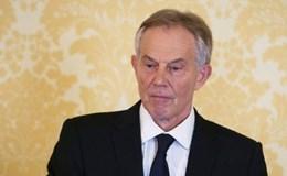 Nghị sĩ Anh kiến nghị bỏ phiếu nói ông Tony Blair lừa dối