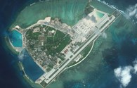 """Trung Quốc gọi vụ kiện Biển Đông là """"trò hề do Mỹ đạo diễn"""""""
