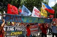 """Bắc Kinh cảnh báo các nước không """"lợi dụng vụ kiện để đe dọa Trung Quốc"""""""