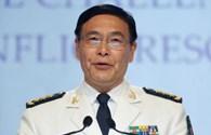 Trung Quốc dọa các  chuyến tuần tra tự do hàng hải trên Biển Đông có thể kết thúc trong thảm họa