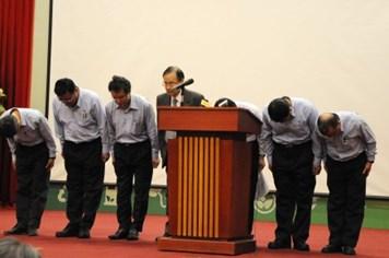 Cuối tháng 9 Thủ tướng ký quyết định phân bổ bồi thường vụ Formosa