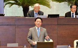 Sẽ công bố với nhân dân việc xử lý kỷ luật cán bộ Bộ Tài nguyên Môi trường về sự cố Formosa
