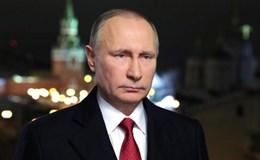 Tình báo Mỹ tố đích thân ông Putin chỉ đạo tấn công mạng