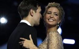 Tổng thống Trump bị chỉ trích vì bênh con gái Ivanka