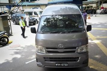 Malaysia trả lại thi thể được cho là Kim Jong Nam để đổi lấy 9 công dân