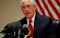 Tillerson: Mỹ đang tiến hành thay đổi chế độ Assad ở Syria
