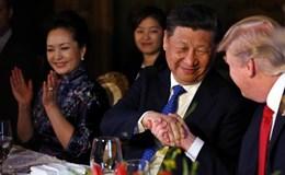 Ông Tập Cận Bình: Trung - Mỹ có hàng nghìn lý do đưa quan hệ đi đúng hướng
