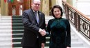 Thụy Điển sẵn sàng chia sẻ kinh nghiệm lập pháp với Việt Nam