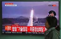 Đặc sứ hạt nhân Trung Quốc cấp tập vào cuộc vấn đề Triều Tiên