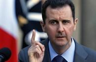 Cáo buộc quân đội Syria tấn công bằng vũ khí hóa học 100% là bịa đặt