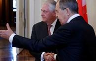 Mỹ nhất trí với Nga không tiếp tục tấn công Syria