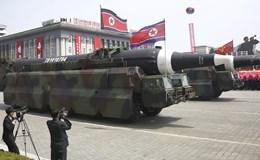 Mỹ không đặt mục tiêu thay đổi chế độ ở Triều Tiên