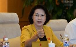 Chủ tịch Quốc hội: Các bộ ngành, địa phương tổ chức quá nhiều lễ hội, festival