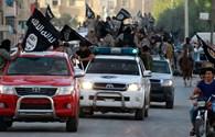 """Bị tấn công dữ dội, IS dịch chuyển """"thủ đô"""" ở Syria"""