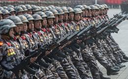 """Triều Tiên sẵn sàng chiến tranh để """"thống nhất đất nước"""""""