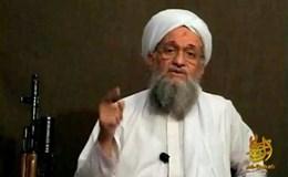 Thủ lĩnh Al-Qaeda kêu gọi thánh chiến chống Syria và phương Tây