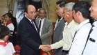 Thủ tướng đau đáu với đời sống bà con Việt kiều ở Campuchia