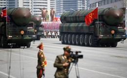 Tổng thống Trump: Phải áp đặt các biện pháp trừng phạt mạnh hơn với Triều Tiên