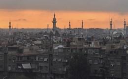 Tại sao 6 năm qua Syria không chịu khuất phục?