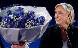 Tổng thống Pháp kêu gọi ngăn chặn bà Marine Le Pen