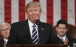 Tổng thống Trump giảm hỗ trợ tài chính cho Ukraina