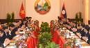 Thủ tướng Nguyễn Xuân Phúc hội đàm với Thủ tướng Lào Thoongloun Sisoulith