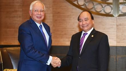 Thủ tướng Malaysia đảm bảo xét xử công bằng với Đoàn Thị Hương