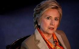 Thất bại cuộc đua vào Nhà Trắng: Bà Clinton đổ lỗi cho ông Putin
