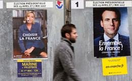 """Dấu ấn """"lần đầu tiên"""" nào trong lịch sử bầu cử Pháp?"""