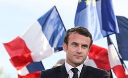 Ông Macron bỏ xa bà Le Pen trước vòng hai bầu cử Pháp