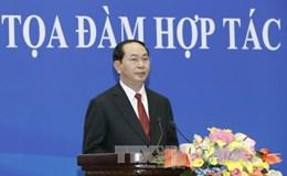 Việt Nam hoan nghênh Trung Quốc đầu tư các dự án có hàm lượng công nghệ cao
