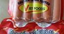 Luật sư nói gì về vụ xúc xích Vietfoods chứa chất Sodium nitrate