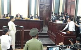 Vì sao nhân chứng Mai Phương được ngồi trong phòng kín khai báo?