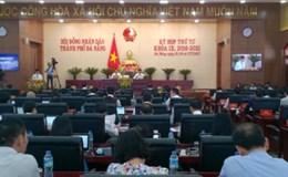 Cơ sở nào để miễn nhiệm Phó chủ tịch UBND TP Đà Nẵng?