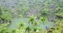 Vườn quốc gia Bái Tử Long nhận danh hiệu Vườn di sản thứ 38 của ASEAN