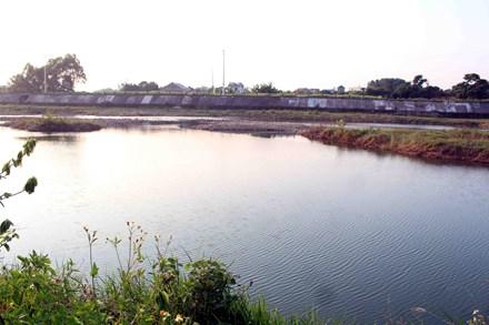 Quảng Ninh: 3 cháu nhỏ tử vong do đuối nước trên sông Hà Cối - ảnh 1