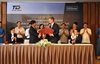 Quảng Ninh xây dựng khách sạn 5 sao quốc tế Hilton Ha Long Bay