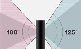 LG G6 trang bị camera chụp góc rộng cho cả mặt trước và mặt sau