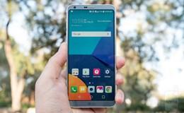 LG G6 chính thức ra mắt: Ấn tượng nhất ở điểm nào?