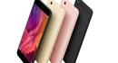 """Xiaomi Mi 5c ra mắt, trang bị chip xử lý Surge S1 """"cây nhà lá vườn"""""""