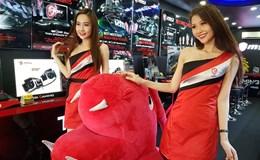 MSI ra mắt Concept Store đầu tiên tại Việt Nam