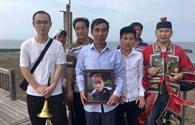 LD1743: Mẹ già ngã quỵ vì con tử nạn tại Đài Loan chưa tìm thấy xác