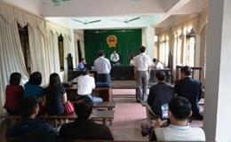 Nghệ An: Trung tâm Y tế TP Vinh nợ bác sỹ hơn 440 triệu đồng tiền thi hành án