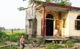 Vụ lập dự án di dời dân rồi rao bán đất nền: Bộ NNPTNT yêu cầu Hà Tĩnh báo cáo