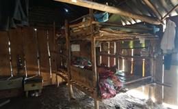 Nghệ An: Quỹ TLV Lao Động giúp 100 học sinh miền núi thiếu thốn có nơi ở khang trang hơn